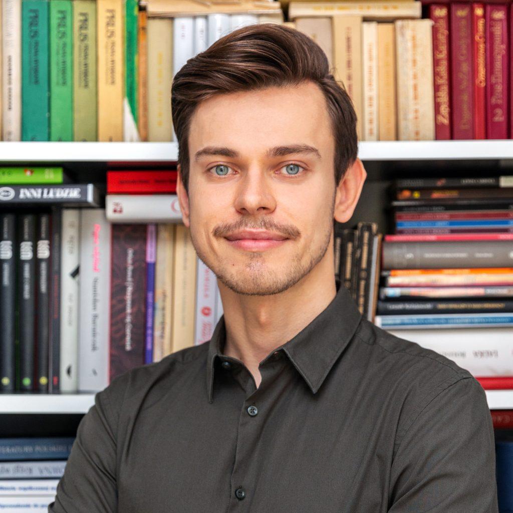 Damian Makuch