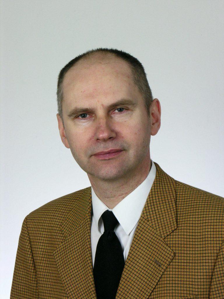 Wiesław Rzońca