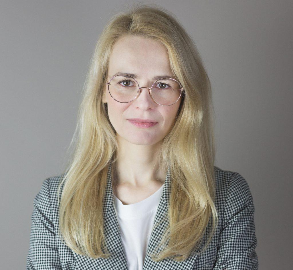 Lena Magnone