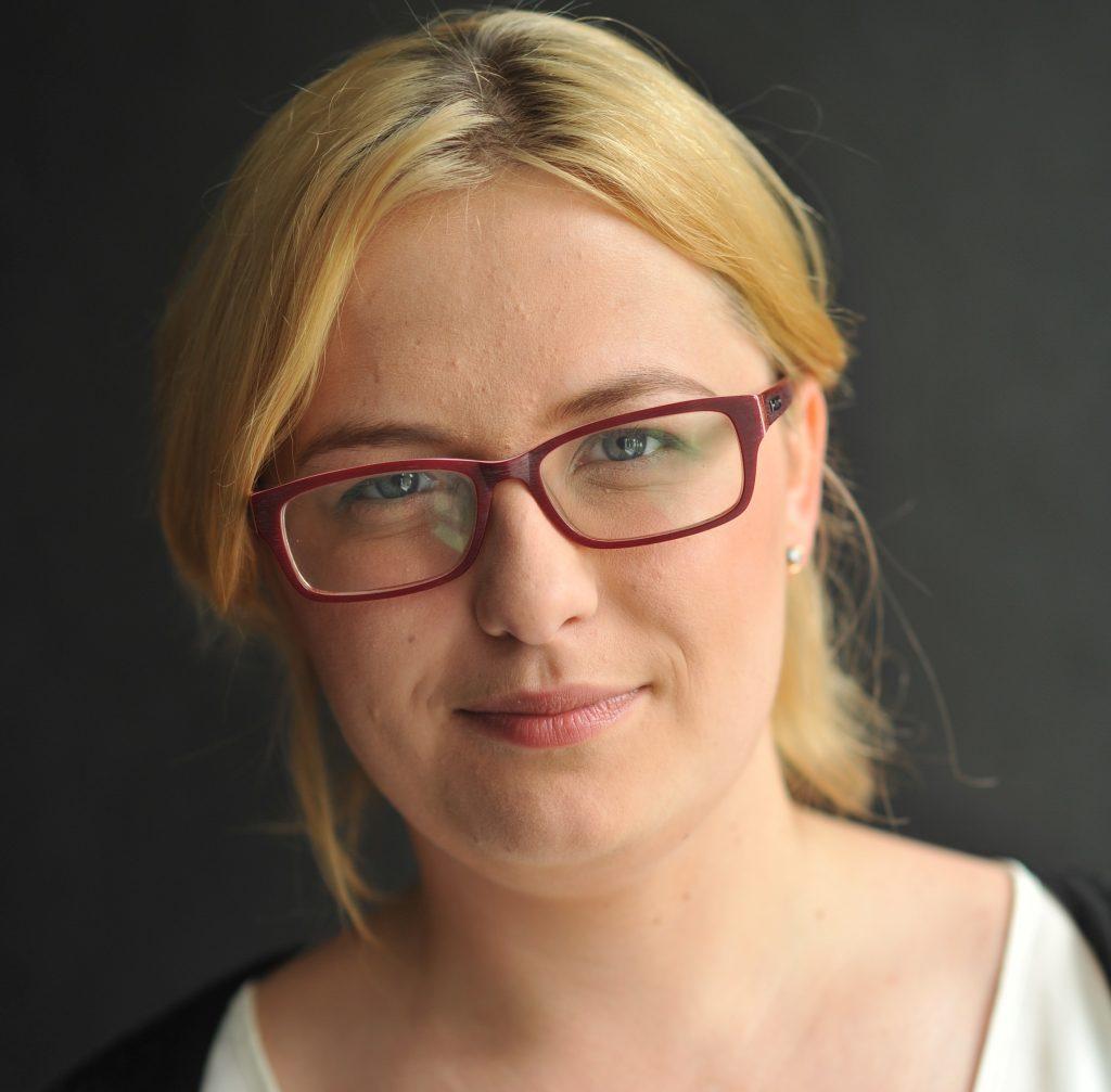 Magda Nabiałek