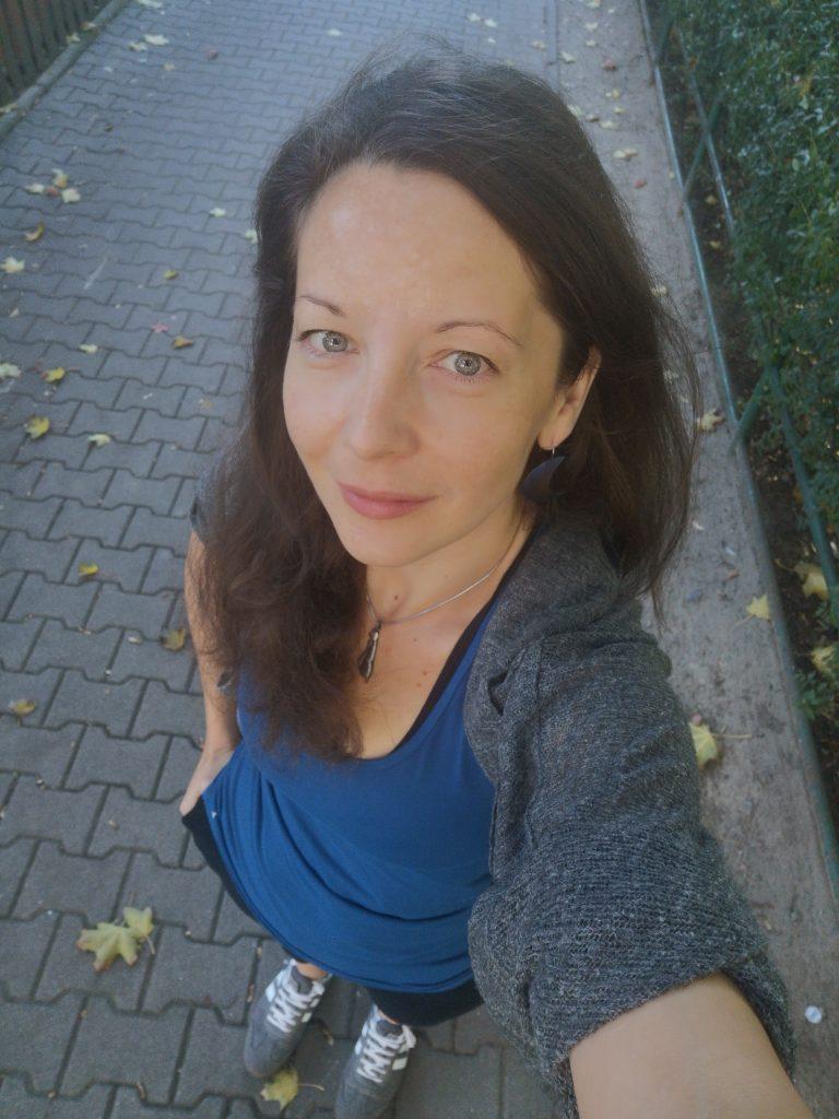 Maria Makaruk