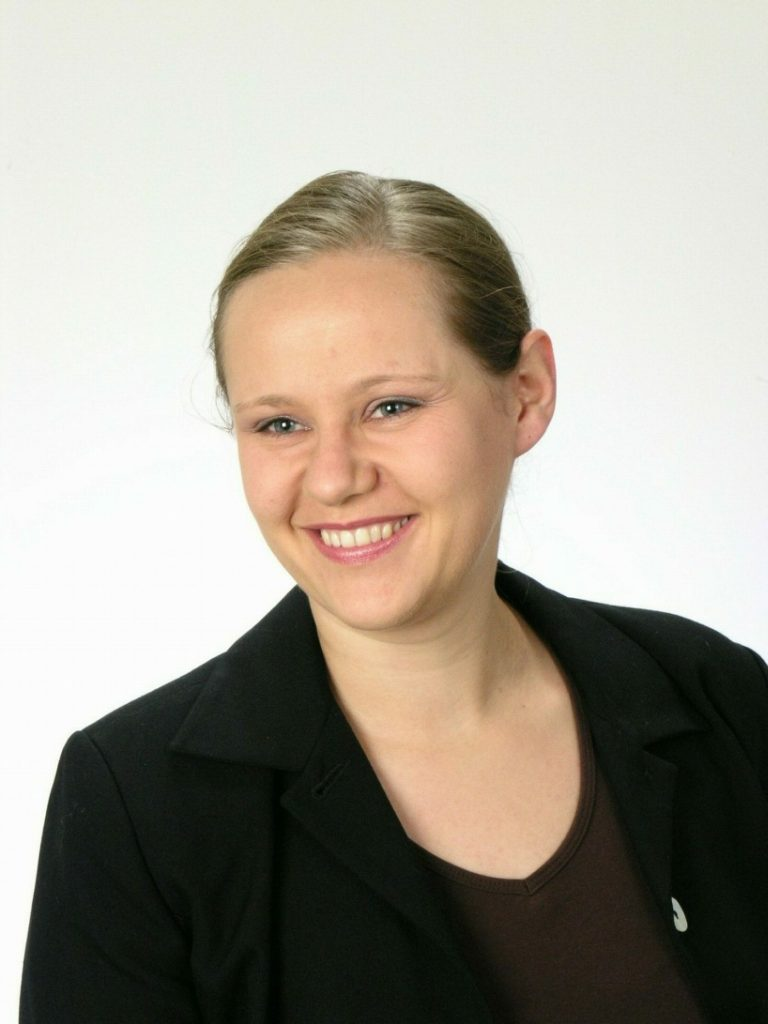 Marta Wojtkowska-Maksymik