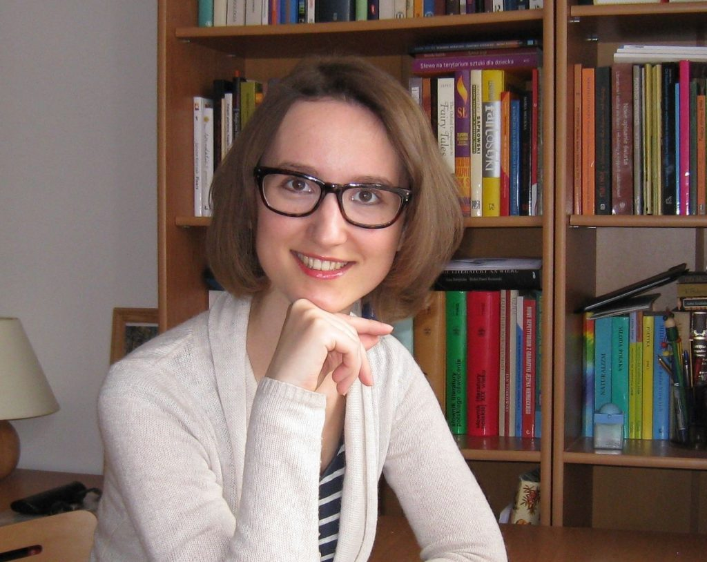 Weronika Kostecka