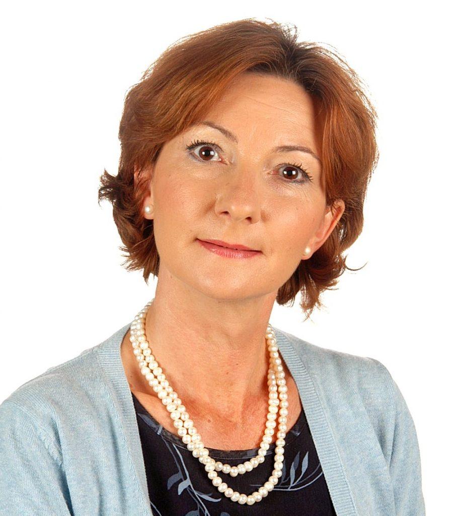 Ewa Hoffman-Piotrowska