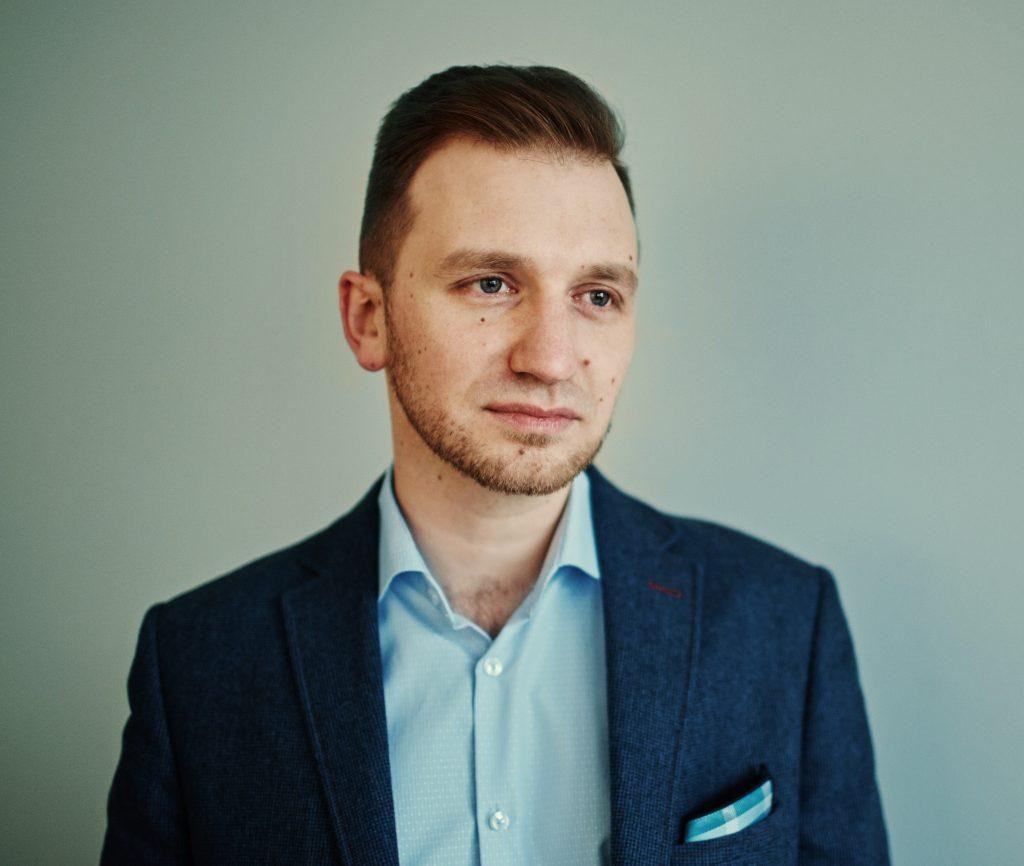 Piotr Kubiński