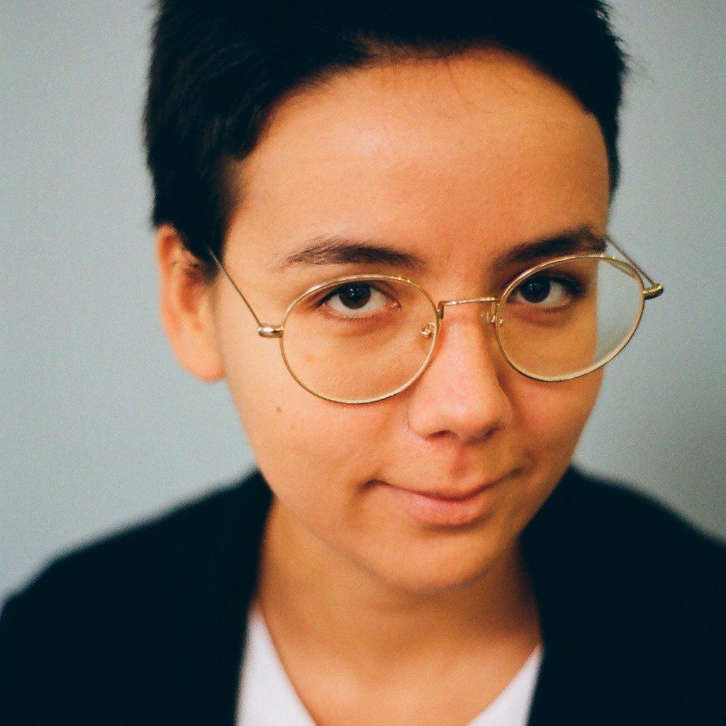 Anna Dżabagina